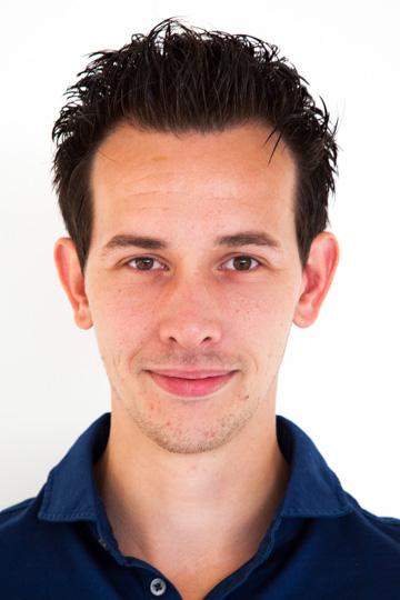 Pieter Schreuder