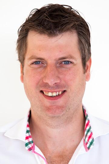 Jasper Bouwmeester