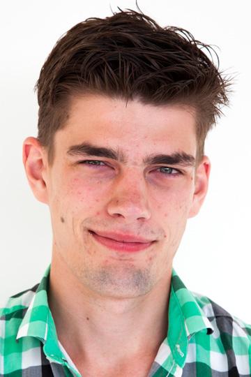 Matthijs van den Brink